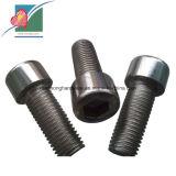Высокопрочные гальванизированные стальные болты с шестигранной головкой с индивидуальным обслуживанием (ZH-TB-006)