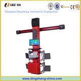 中国最上質3D Wwheelのアラインメント