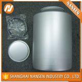 Бутылка алюминиевой чонсервной банкы алюминиевая размер 1kg 2kg 5kg 7kg 10kg 20kg 21 литра