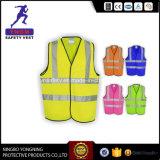 Отражательные одежды безопасности с карманной тельняшкой