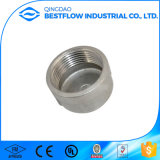 201/304/316 ajustage de précision de pipe de vis d'acier inoxydable