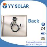 Sonnenkollektor der hohen Leistungsfähigkeits-30W für Straßenbeleuchtung