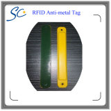 860-960MHz Tag do Anti-Metal RFID
