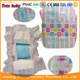 Classe de bonne qualité une couche de couche-culotte de bébé de Chine