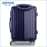 新しいデザインベストセラーの4つの車輪のトロリースーツケースの荷物