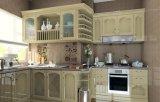 上部の食器棚