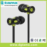 trasduttore auricolare stereo della cuffia di Earbuds dell'in-Orecchio di 3.5mm per Samsung con il Mic