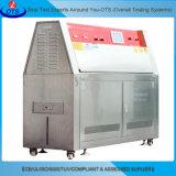 Strumentazione della prova di laboratorio accelerata esponendo all'aria l'alloggiamento UV della prova della macchina di invecchiamento