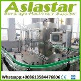 Machine recouvrante remplissante de rinicage Integrated pour l'eau