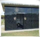 Il memoriale del cimitero di Austrialia fa il giardinaggio mausolei personali con la perla blu