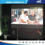 SMD2020를 가진 실내 임대 프로젝트를 위한 P3.91mm 풀 컬러 발광 다이오드 표시 스크린