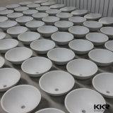 Тазик руки мытья гостиницы Kingkonree самомоднейший для ванной комнаты