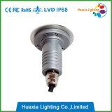 セリウムのRoHS IP68 3watt LEDの水中ライト、水中のためのLEDライト