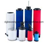Het Element van de Filter van de Lijn van de Lucht van de Compressor van de Lucht van het Deel van Compresssor van de Rand van Ingersoll