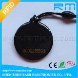 ISO que pode escrever-se 14443 A.M. 1 S50 F08 do Tag Epoxy esperto da microplaqueta do Hf 13.56kHz NFC