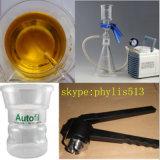Stütze-Testosteron-Propionat CAS 57-85-2 100mg/Ml prüfen