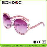 Moderne kundenspezifische Sonnenbrillen für Frauen