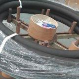 Boyau en caoutchouc hydraulique spiralé de température élevée