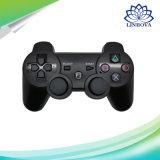 Contrôleur sans fil Bluetooth Dualshcok Joystick Gamepad pour Sony PS3 Console de jeu