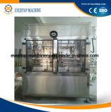 Linea di produzione automatica della macchina di rifornimento dell'olio 250ml-5000ml