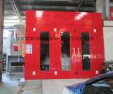 공장은 좋은 가격으로 직접 페인트 부스 히이터를 공급한다