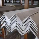 barra del tubo di angolo dell'acciaio inossidabile 201 304 430