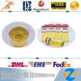 Nandrolone inyectable farmacéutico Phenylpropionate Deca Durabolin del petróleo para el edificio del músculo