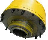 Moteur hydraulique pour la société en acier (1QJM32-4.0)