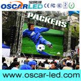 광고를 위한 옥외 실내 Die-Casting 풀 컬러 임대 LED 패널판 (P3.91, P4.81, P5.95, P6.25, 500X1000)