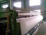 Geotêxtil Agulha-Perfurado quente da fibra de grampo da venda