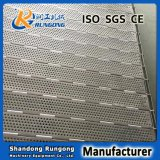 Roestvrij staal 304 Plaat Verbonden Transportband