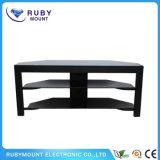 Hauptglasmöbel-Tisch Fernsehapparat-Regal Fernsehapparat-Standplatz