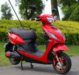 Motocicleta Elétrica Fresca Esportiva