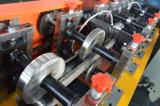 電流を通された鋼鉄40mm八角形の管は機械を形作ることを冷間圧延する