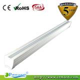 Luz linear pendiente del tubo 60W LED de la mejor venta de la fábrica