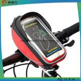 Случай держателя Handlebar велосипеда мобильного телефона