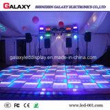 A dança impermeável do RGB apainela o diodo emissor de luz Dance Floor video P6.25/P8.928 para o indicador do estágio do banquete de casamento