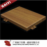 Topsale China Hersteller 2017 ISO9001: Feuchtigkeitsfeste dekorative Platte der Decken-2008