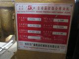 Guangxin combinó la máquina del petróleo de girasol con el filtro de petróleo