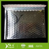 Sacchetto termico del dispositivo di raffreddamento del sacchetto della bolla metallica della stagnola per frutta ed i prodotti di fattoria