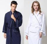 排他的な供給が付いている昇進のホテルかサウナまたは世帯のワッフルの浴衣またはパジャマ