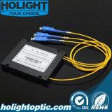 Sc 연결관을%s 가진 1*2 아BS 모듈 PLC 쪼개는 도구 2.0mm