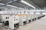 Tri-Schild RG6 graues Koaxialkabel für CATV - Fabrik