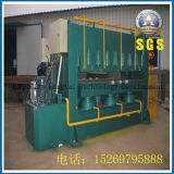 Продукция фабрики отжимая машины 600 t одиночная горячая таможни