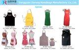 Kundenspezifische Qualität eingewachsenes Segeltuch-Leder-Schutzblech für Arbeiter