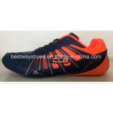 バスケットボール靴のスポーツの靴の運動靴のゴム製Outsoleの人のスニーカー