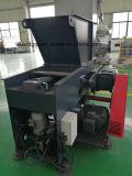 Desfibradora del eje del compacto de la eficacia alta sola para los tubos
