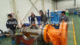 Colocación de la pista para la línea del balanceo de la bobina de Rod de alambre