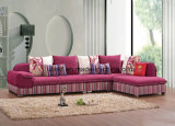 Signal Quality Living room Room Furniture Corner Sofa (UL-NS473)