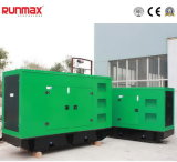 20kVA~1500kVA de open Diesel van de Macht van Cummins van het Type Reeks van de Generator/Genset (RM100C1)